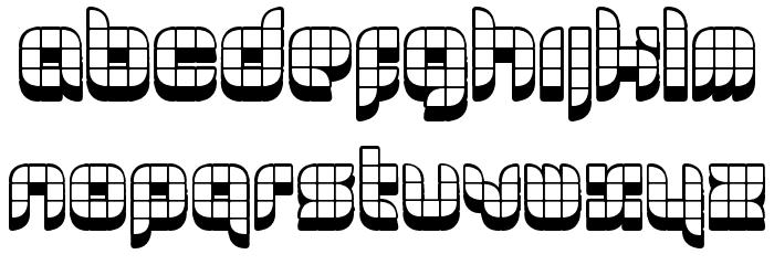 06 29 字体 大写