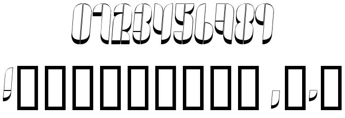 10.10 字体 其它煤焦