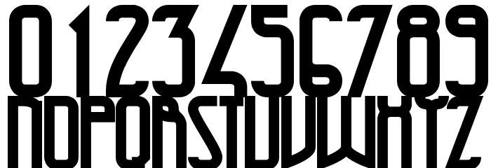 47 Bold Schriftart Anderer Schreiben