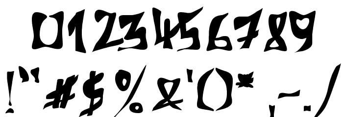 612Koshey-Bold لخطوط تنزيل حرف أخرى