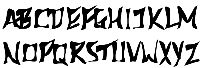 612Koshey-Bold لخطوط تنزيل الأحرف الكبيرة