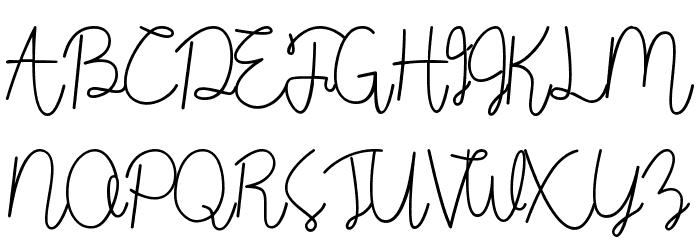 ( Wild Flower ) لخطوط تنزيل الأحرف الكبيرة
