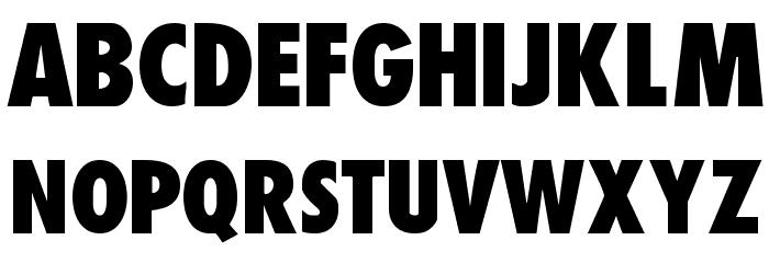--wATCHMEn-- Шрифта ВЕРХНИЙ