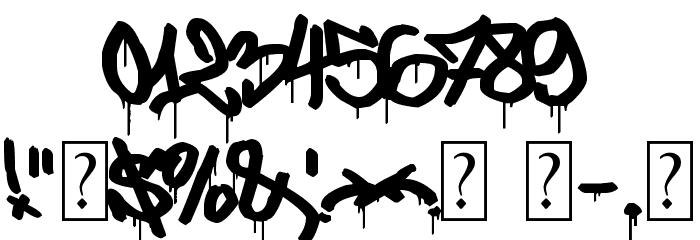`eL&FoNt[?rBAN CallIgRAPhy!` Font OTHER CHARS