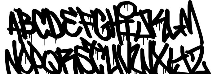 `eL&FoNt[?rBAN CallIgRAPhy!` Font UPPERCASE