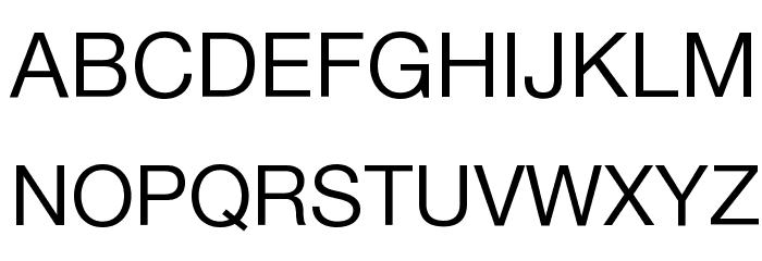 .Helvetica Neue Interface M3 Шрифта ВЕРХНИЙ