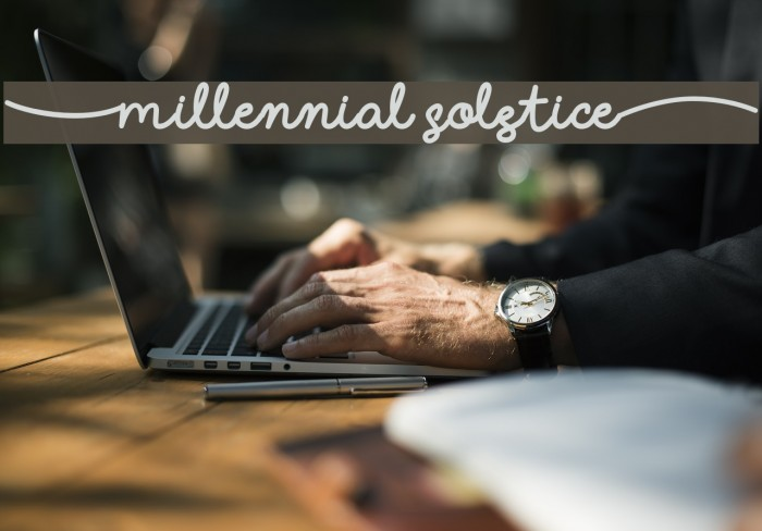 (Millennial Solstice) Polices examples