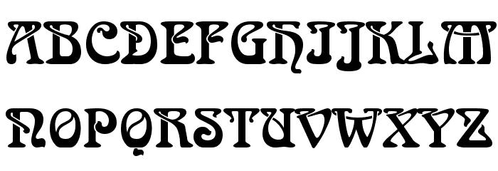 .VnArabiaH لخطوط تنزيل الأحرف الكبيرة