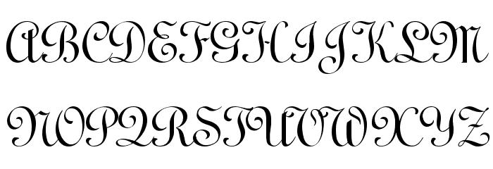 .VnLinusH لخطوط تنزيل الأحرف الكبيرة