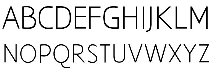 Aaargh Normal Font UPPERCASE