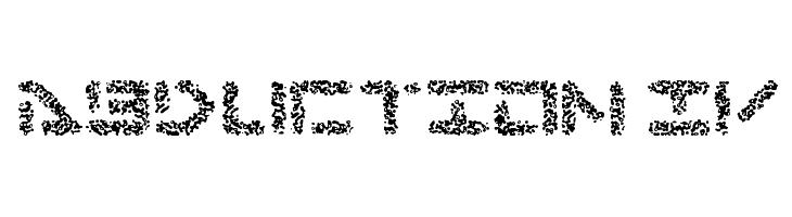 Abduction IV  font caratteri gratis