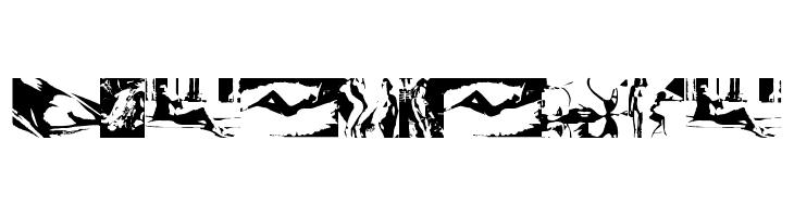Abstractions  नि: शुल्क फ़ॉन्ट्स डाउनलोड