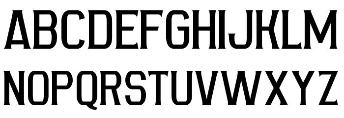 Acetate Шрифта ВЕРХНИЙ