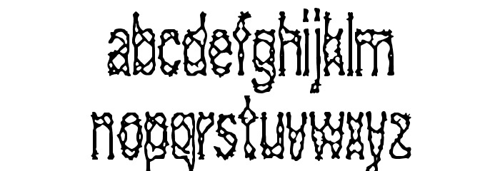 Acid Reflux [BRK] لخطوط تنزيل صغيرة