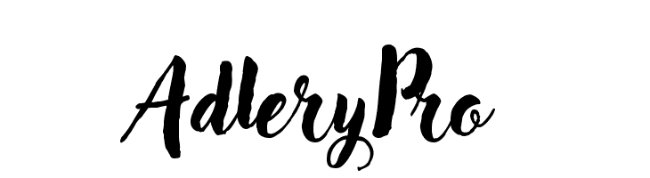 Adlery Pro  Free Fonts Download