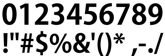 AdobeGothicStd-Bold لخطوط تنزيل حرف أخرى