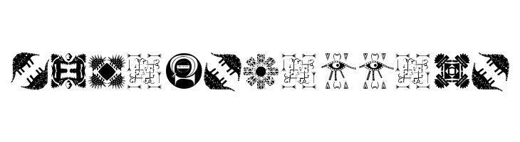 Africanissima  les polices de caractères gratuit télécharger
