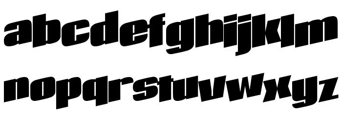 After Regular ttnorm Font Litere mici