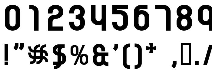 AI kelso B لخطوط تنزيل حرف أخرى