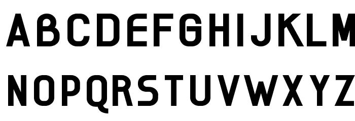 AI kelso B لخطوط تنزيل الأحرف الكبيرة