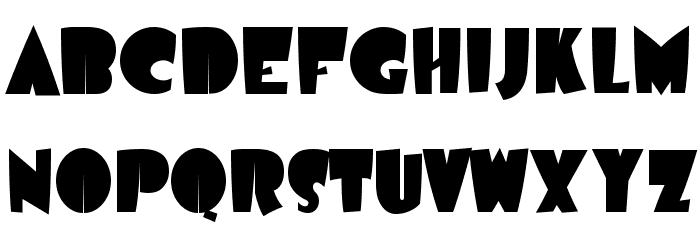 Airmole Font Litere mari