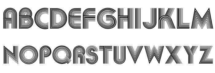 Akka لخطوط تنزيل الأحرف الكبيرة