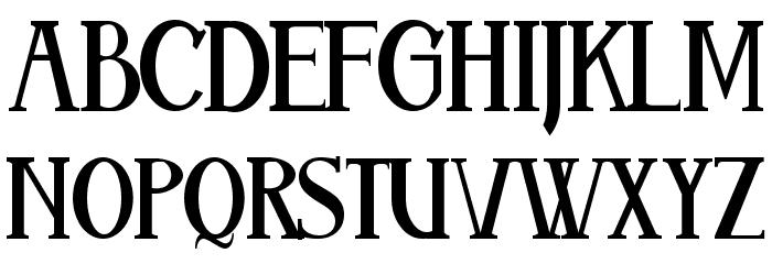 Aleijadinho Font Litere mari