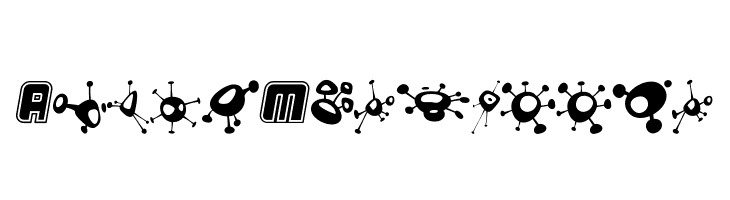 AlienMushrooms  Free Fonts Download