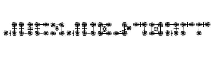 AlphabetGenii  baixar fontes gratis