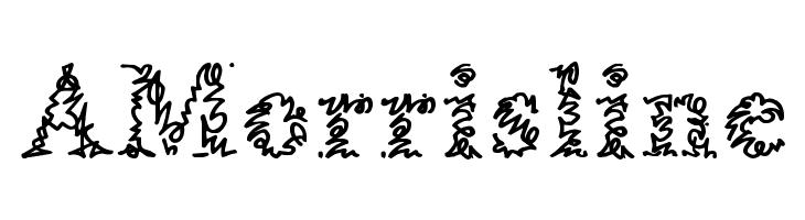 AMorrisline  Frei Schriftart Herunterladen