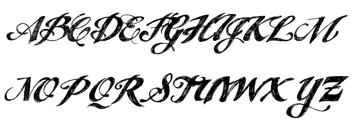 Angel tears windows font free for personal.