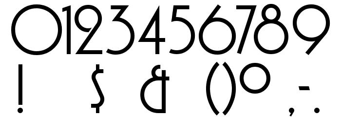 AndesitePlain لخطوط تنزيل حرف أخرى