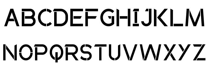 Anklada Novaz - original لخطوط تنزيل الأحرف الكبيرة