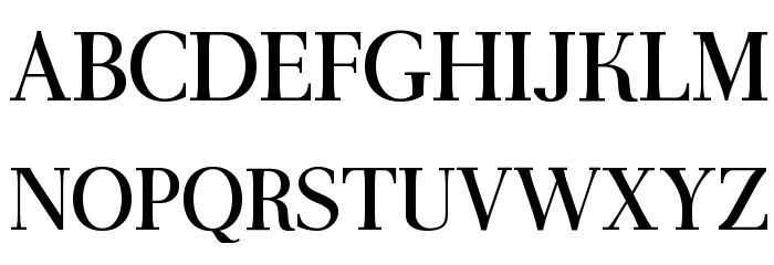 AntPolt-Regular Font UPPERCASE