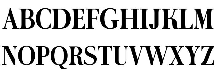 AntPoltCond-Bold Font UPPERCASE