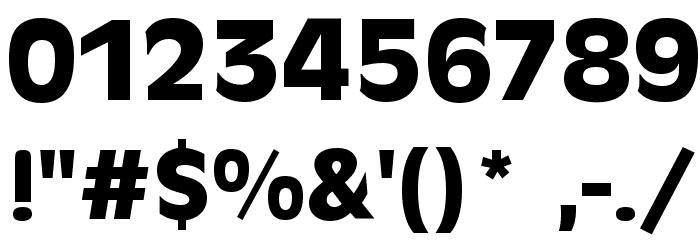 AntigoniBd   Bold Font OTHER CHARS