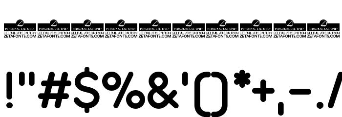 Antipasto Pro DemiBold Schriftart Anderer Schreiben