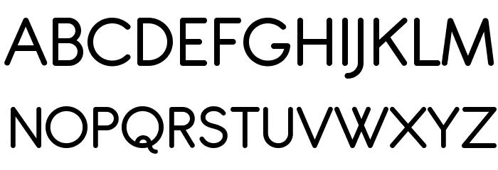 Antipasto Pro Medium Schriftart Groß