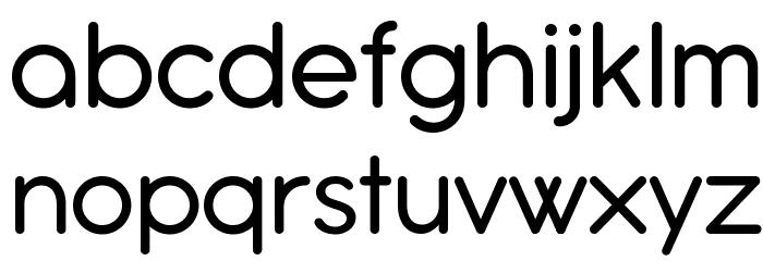 Antipasto Pro Medium Schriftart Kleinbuchstaben