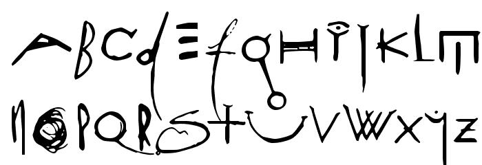 ApocataStasis لخطوط تنزيل صغيرة