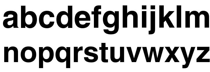 Arabic-font-2013 Font LOWERCASE