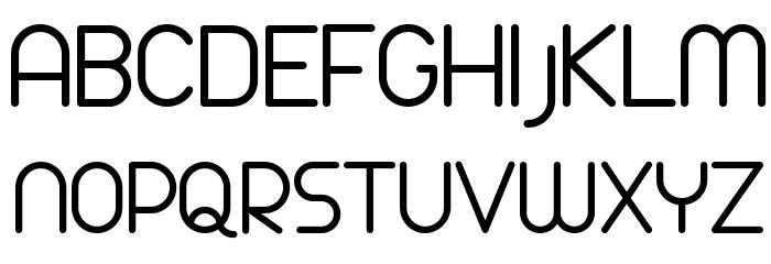 Arista 2.0 Light Font Litere mari