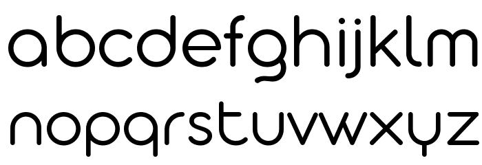 Aristotelica Display Trial Light Schriftart Kleinbuchstaben