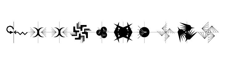 Arrowbytes  Скачать бесплатные шрифты