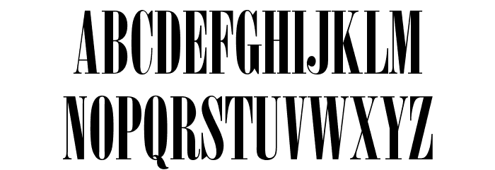 Arsis Font UPPERCASE