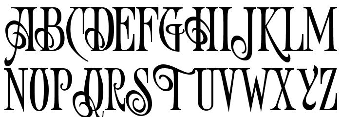 Victorian fonts download
