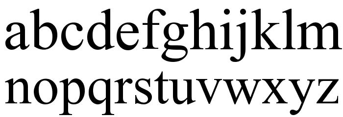 arachnid Шрифта строчной