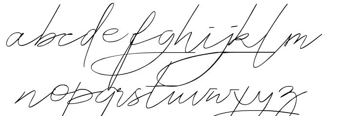 Astina Fonte MINÚSCULAS