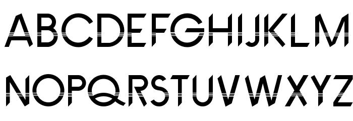 Avanti Romero-Regular لخطوط تنزيل الأحرف الكبيرة