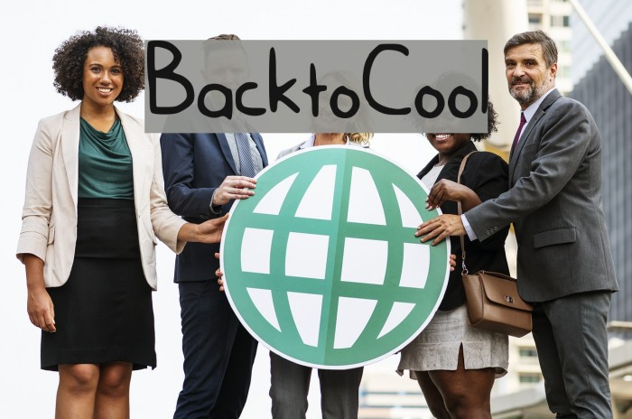 BacktoCool Fuentes examples